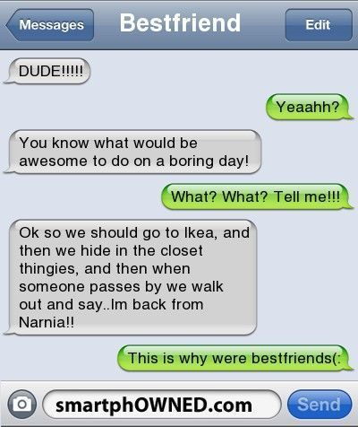 hahah. | Funny text messages, Funny text conversations, Funny texts