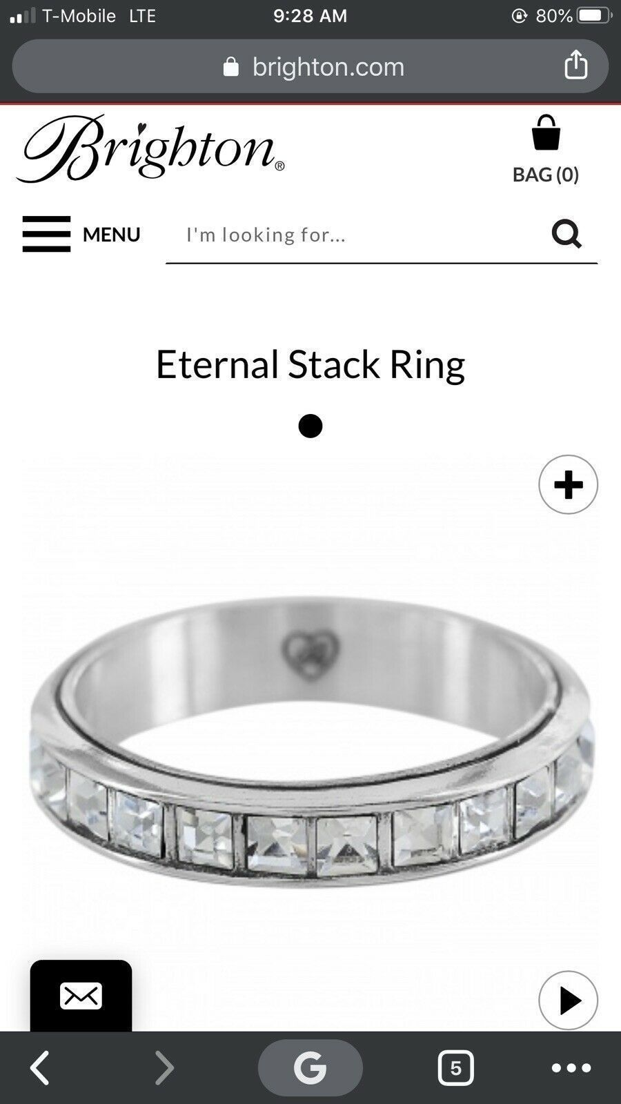 Jewelry 60% OFF! Ring Stack Archives | Awesome Jewelry Brighton Eternal Stack Ladies Ring Size 7... Ring Stack Archives | Awesome Jewelry Brighton Eternal Stack Ladies Ring Size 7 – Ring Stack – #Archives #Awesome #Brighton #Eternal #Jewelry #PANDORA #style #Accessories #shopping #styles #outfit #pretty #girl #girls #beauty #beautiful #me #cute #stylish #design #fashion #outfits #PANDORAbracelets #PANDORAcharm