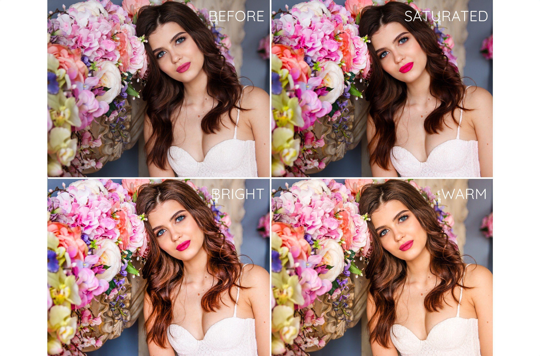Color pop Lightroom desktop presets (With images) Film