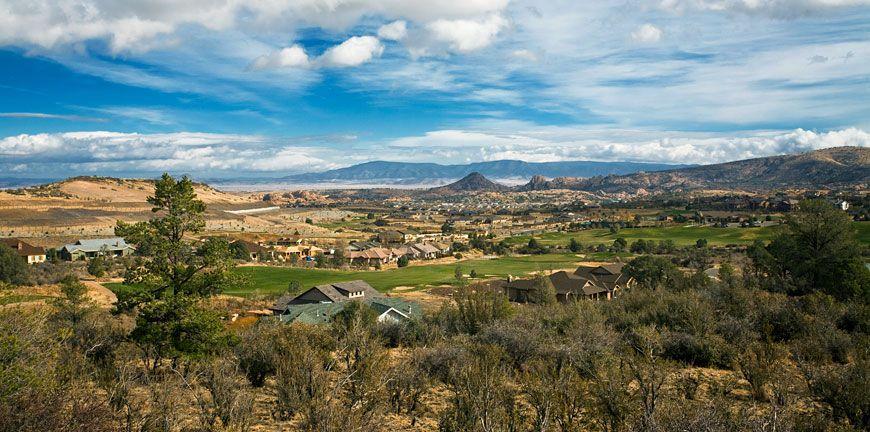 Same As The View From Our House In Prescott Az Landscape Landscape Trees Arizona Landscape