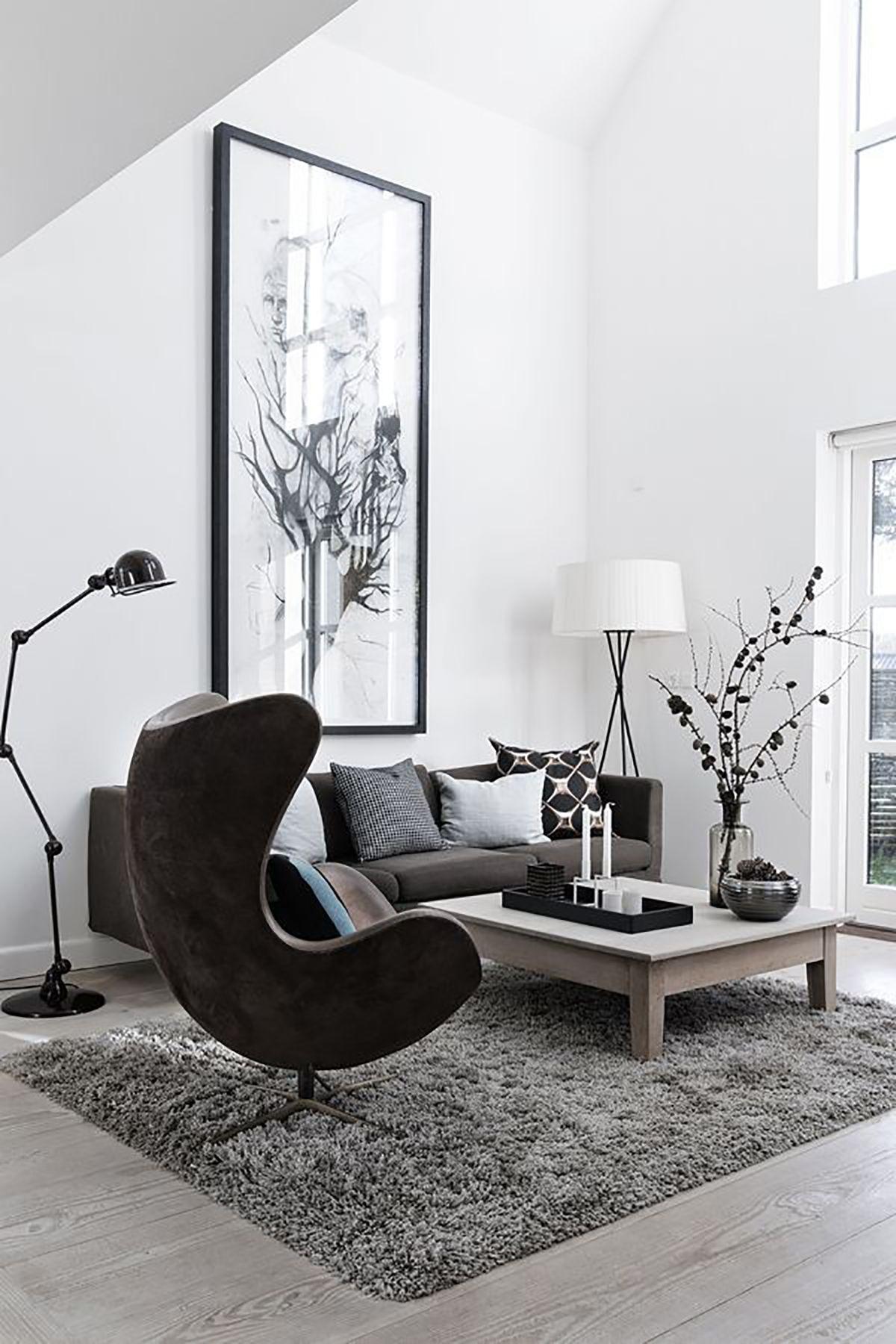 Salotti Idee Arredo.Interior Design Ideas Home Decor Decor Salotti