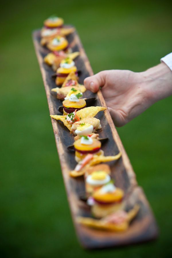 Massachusetts Wedding By Eric Limon Experience Events Wedding Food Catering Food Food Displays