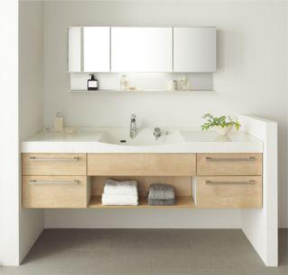 Yahoo 検索 画像 で 積水 ハウス 洗面 台 を検索すれば 欲しい
