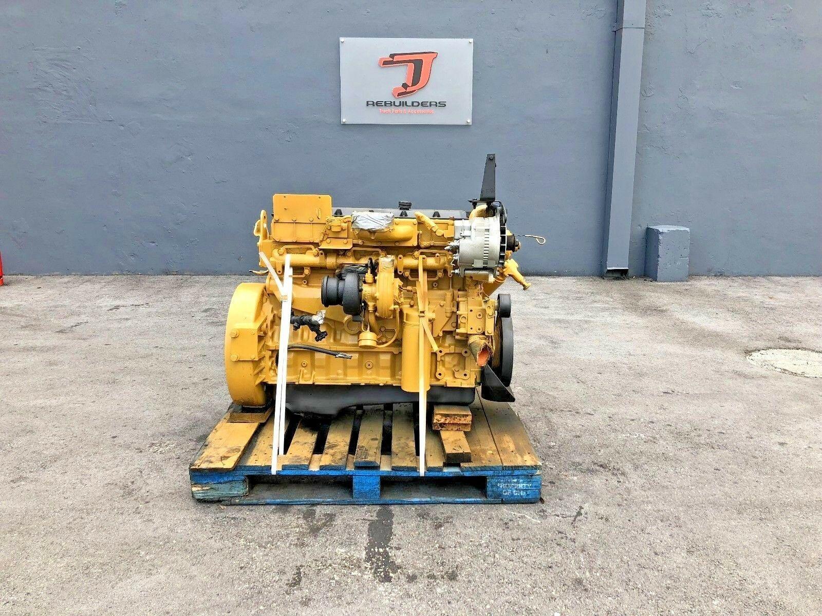 Cat Diesel Engine in 2020 Diesel engine, Diesel, Engineering