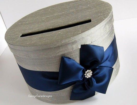 Wedding Card Box Money Reception By Laceyclairedesigns 69 00