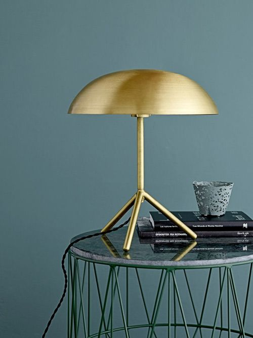 Weblog Wonenonline.nl - wonen - interieur - design: Geometrische salontafel van Bloomingville
