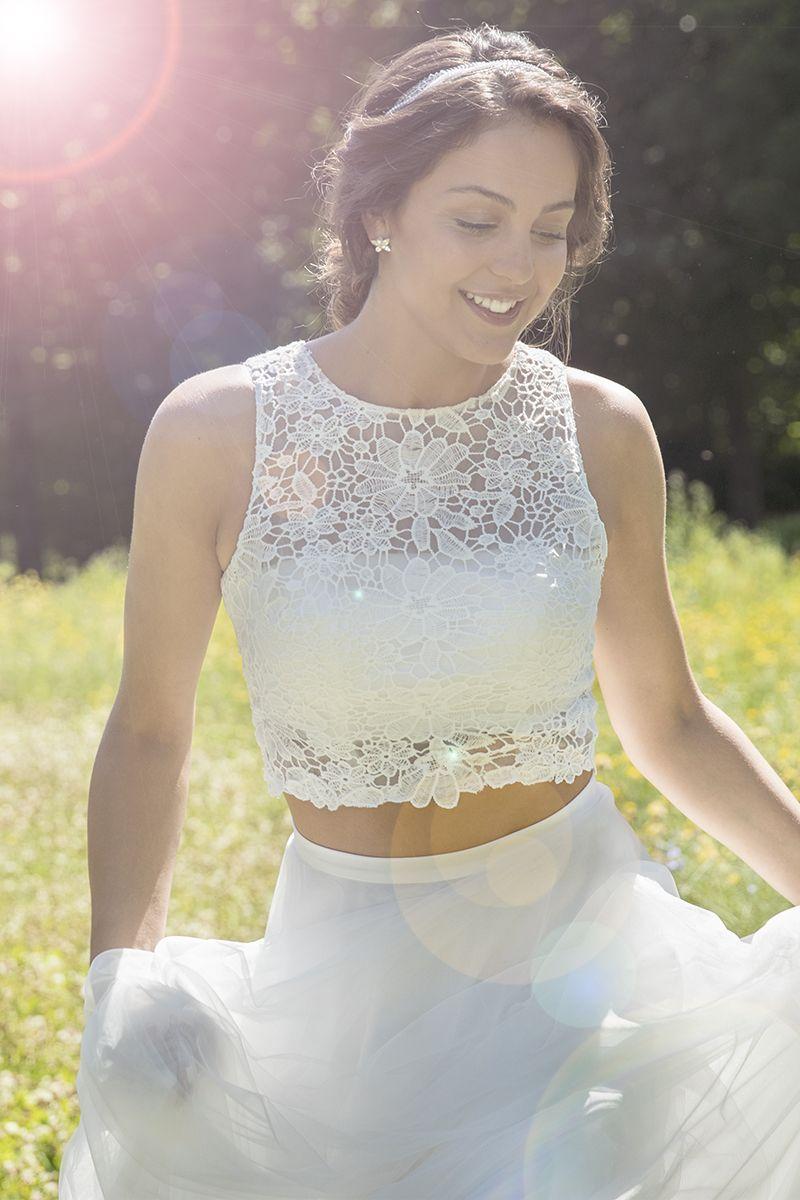 Kleemeier #Brautmode #Brautkleid #Hochzeitskleid #Bridal ...ein ...