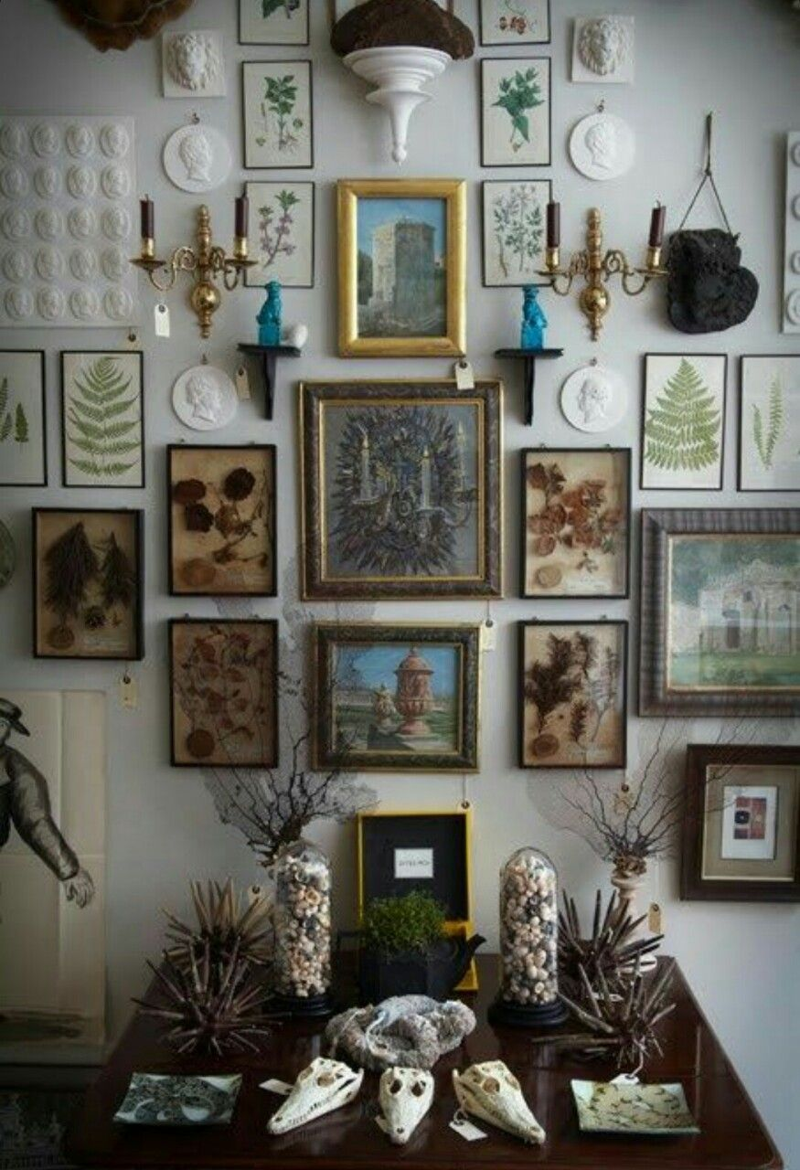 Boho Hippie Frames And Decor - Google