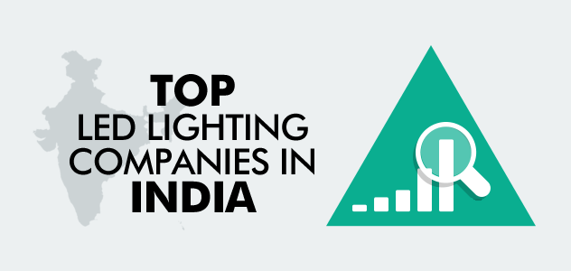 Top 10 Brands Of Led Lights In India Lighting Companies