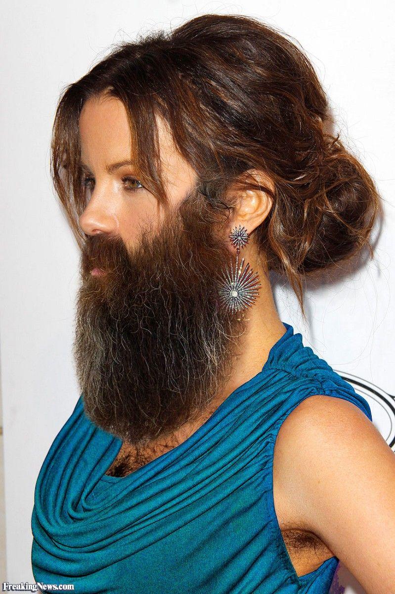 Hairy Kate Beckinsale | TO CHORTLE | Kate beckinsale