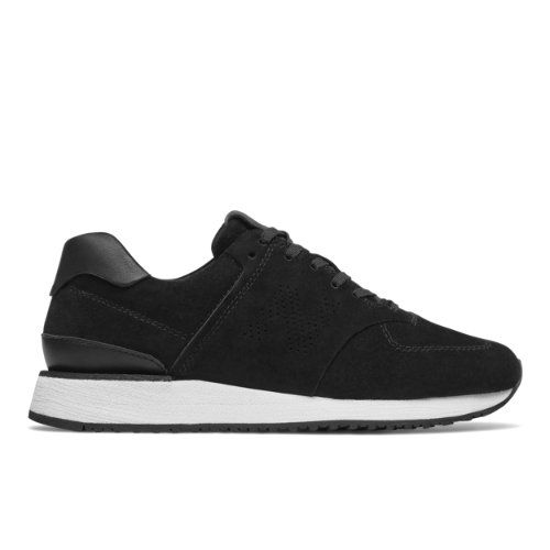 Sport Style Shoes - Black (WL745BK