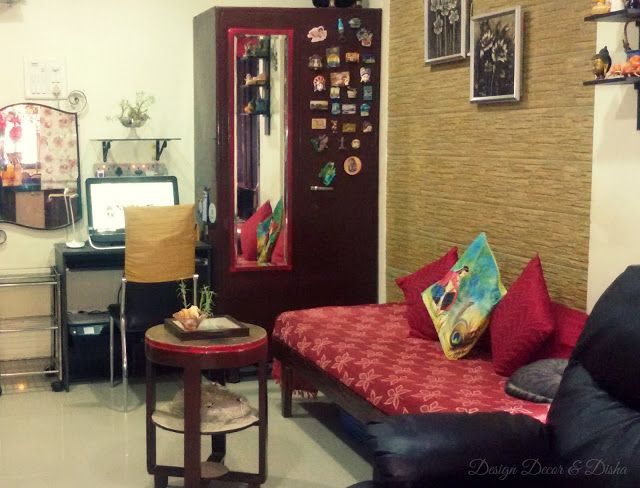 Superb Design Decor Disha Studio Apartment Tour Kavita Shanbhag Home Interior And Landscaping Mentranervesignezvosmurscom