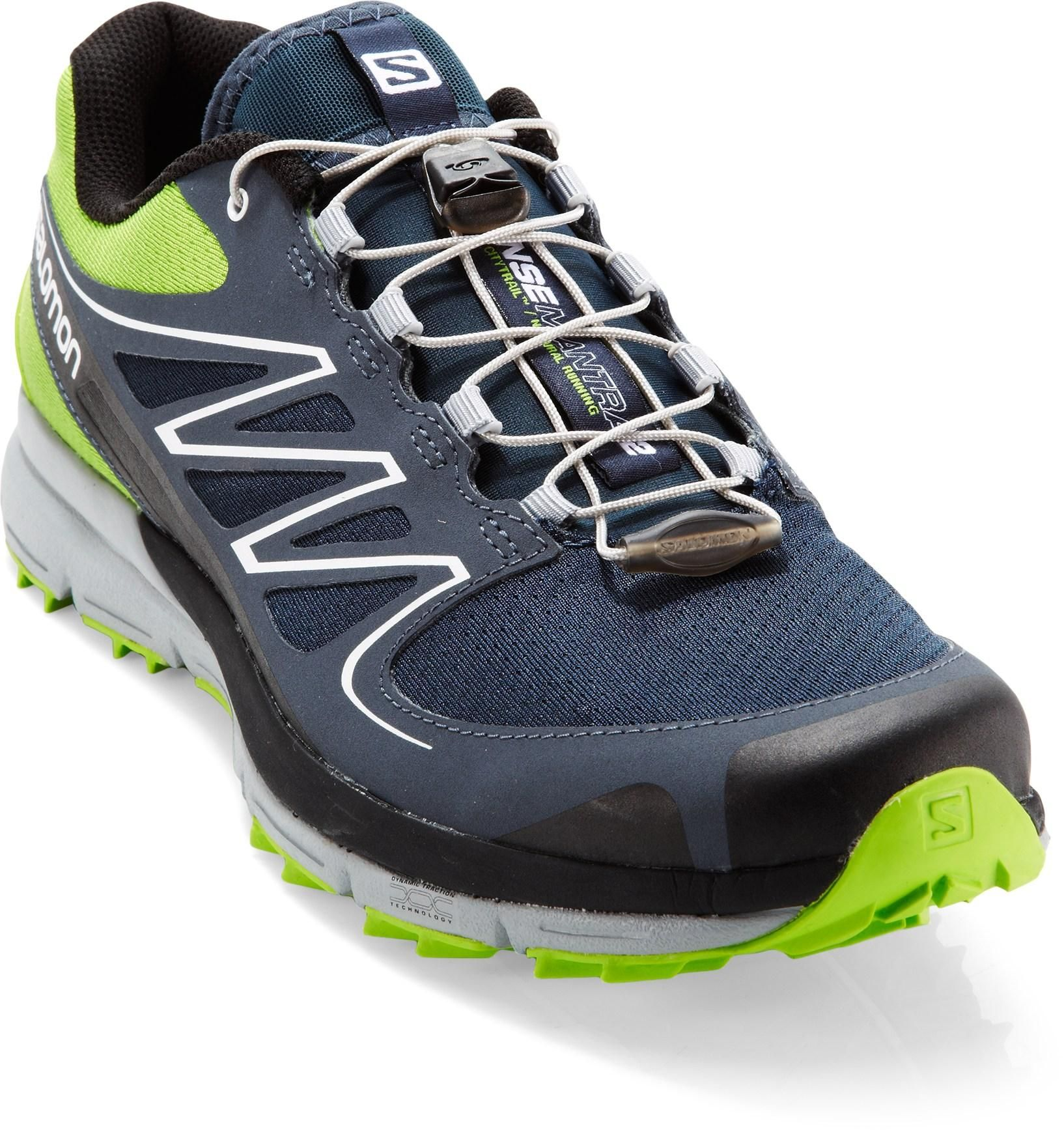 Salomon Sense Mantra 2 TrailRunning Shoes  Mens from REI on Catalog  Spree my personal digital mall