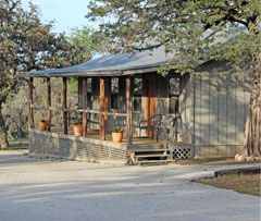 Hill Country Lodging Bandera Texas Guest Ranch Lodges Hill Country
