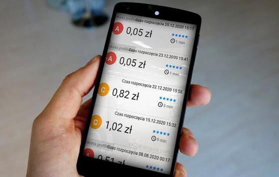 Aplikacja Attapoll Ankiety Na Smartfonie In 2021 Galaxy Phone Samsung Galaxy Samsung Galaxy Phone