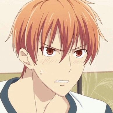 The Greatest Orange Haired Anime Characters You Ll Love In 2020 Fruits Basket Anime Anime Fruits Basket Cosplay