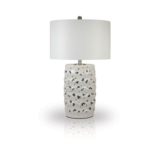 """Found it at Wayfair - Abhasa 31"""" Table Lamp (With images ..."""