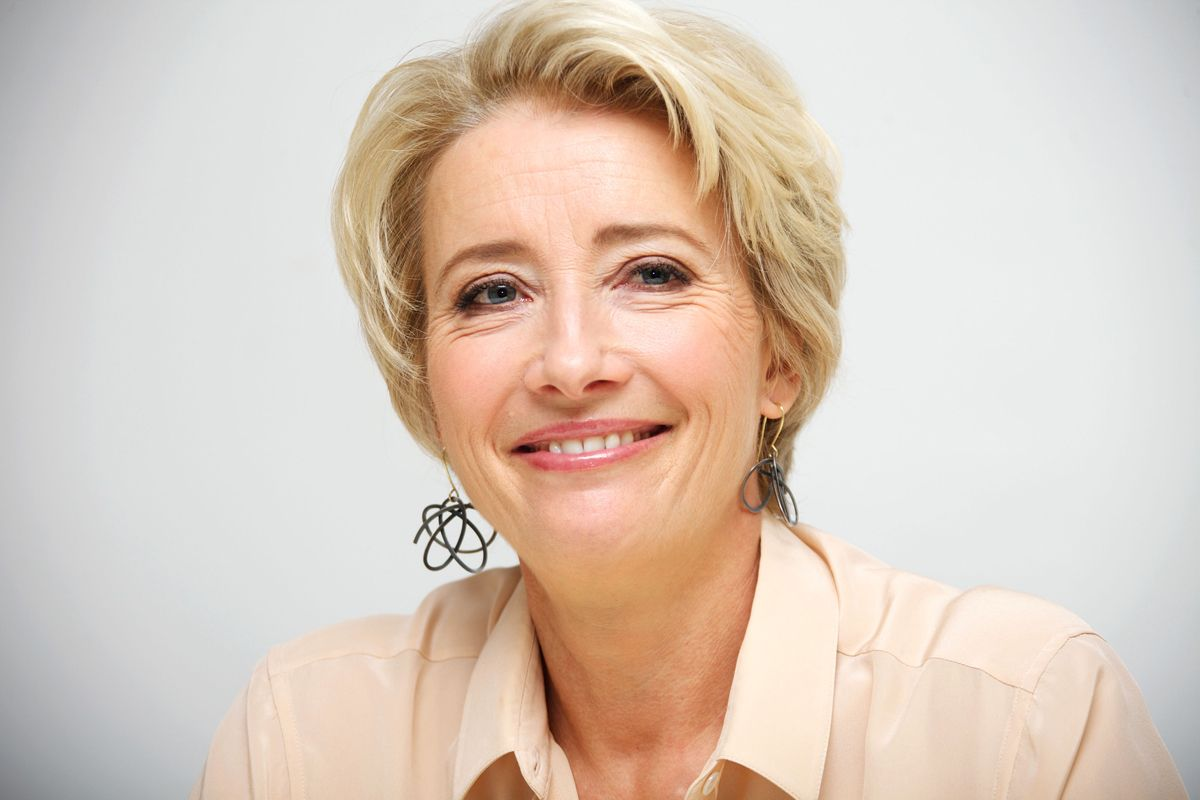 Emma Thompson: one of the greatest actresses of our time 25