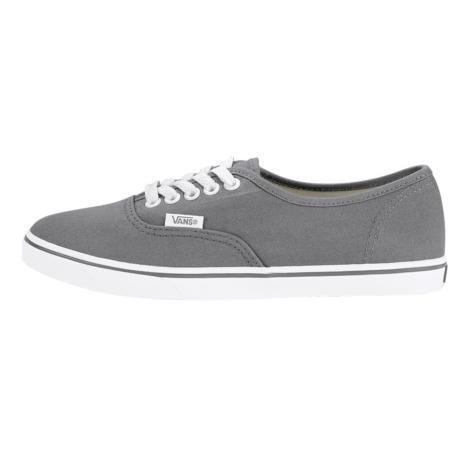 cheap vans lo pro grey