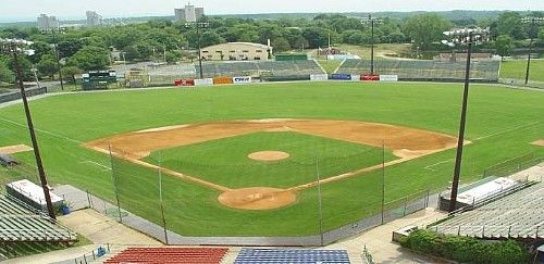 Pin By Eric Salmonsen On Sports Venues I Ve Visited Glens Falls Field In High School
