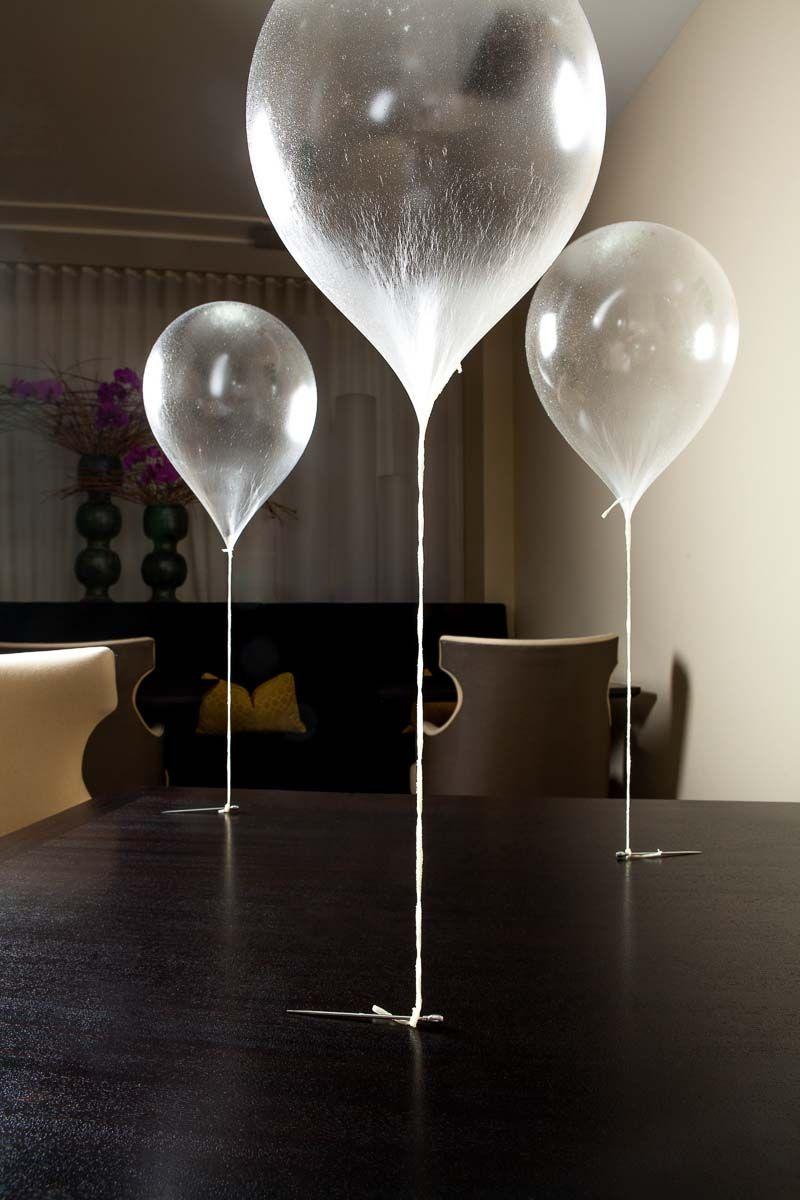 Alinea – Balloon, Helium, Green Apple