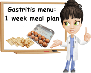 Plan De Dieta De Gastritis De 1 Semana 16 De Febrero De 2018 Por Marius Lixandru Un Plan De Dieta Gastritis Diet Ulcer Diet Bland Diet Recipes