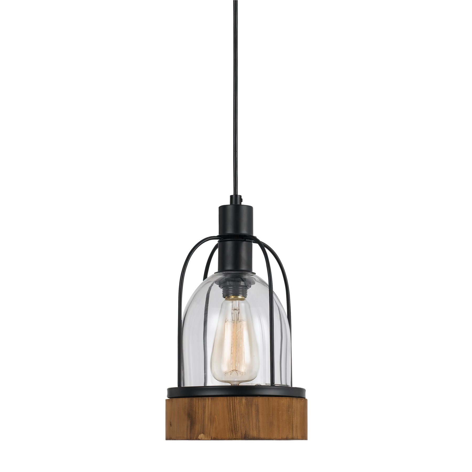 Cal Lighting Beacon Fx 3584 1P Pendant  Fx 3584 1P