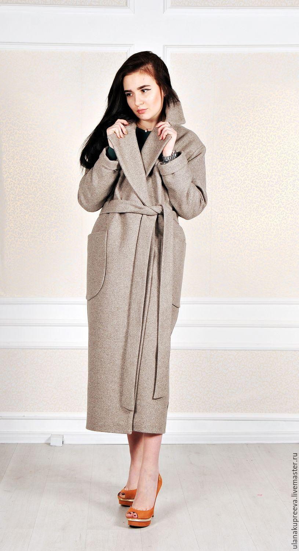 пальто женское демисезонное купить 1