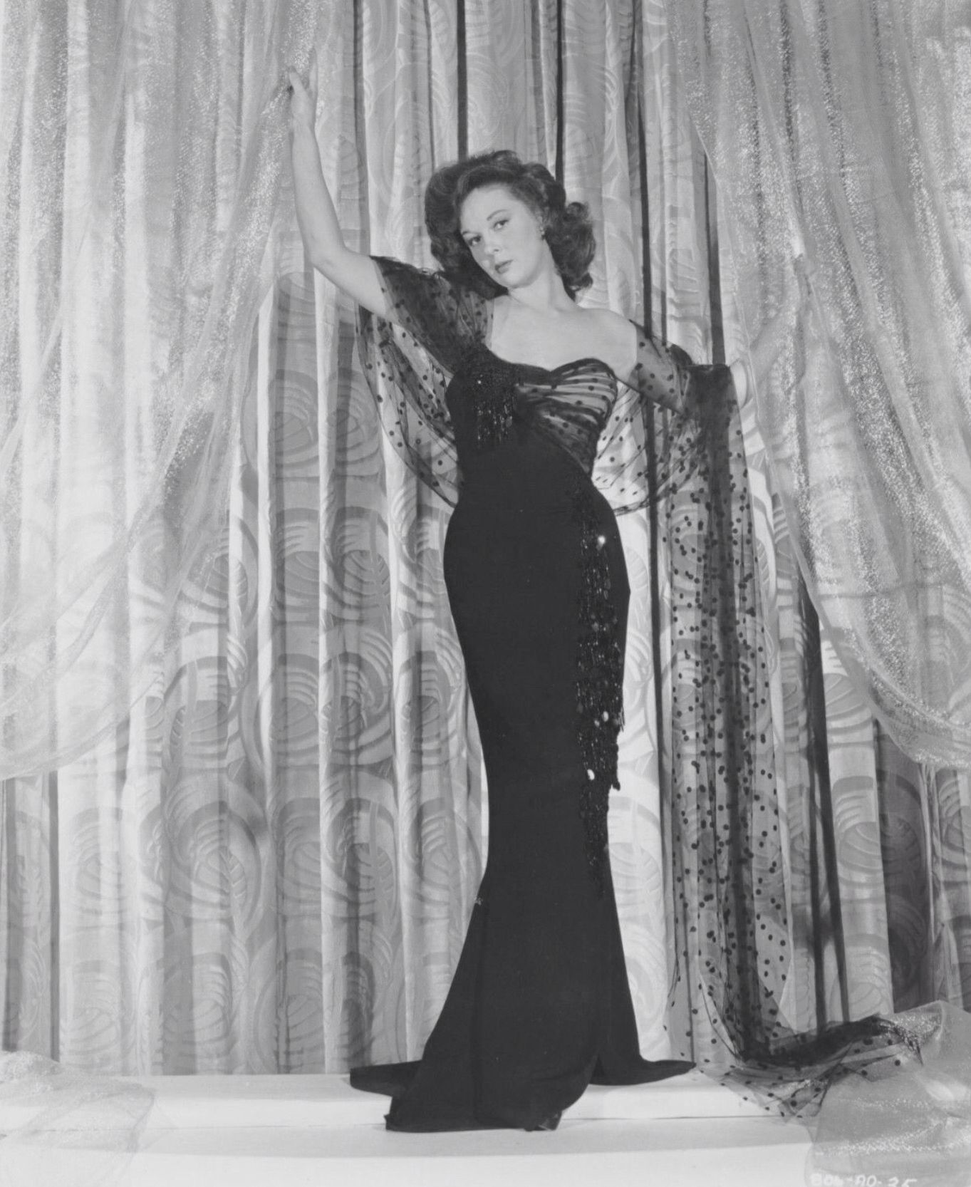"""Susan Hayward publicity still for """"I Can Get It For You Wholesale"""