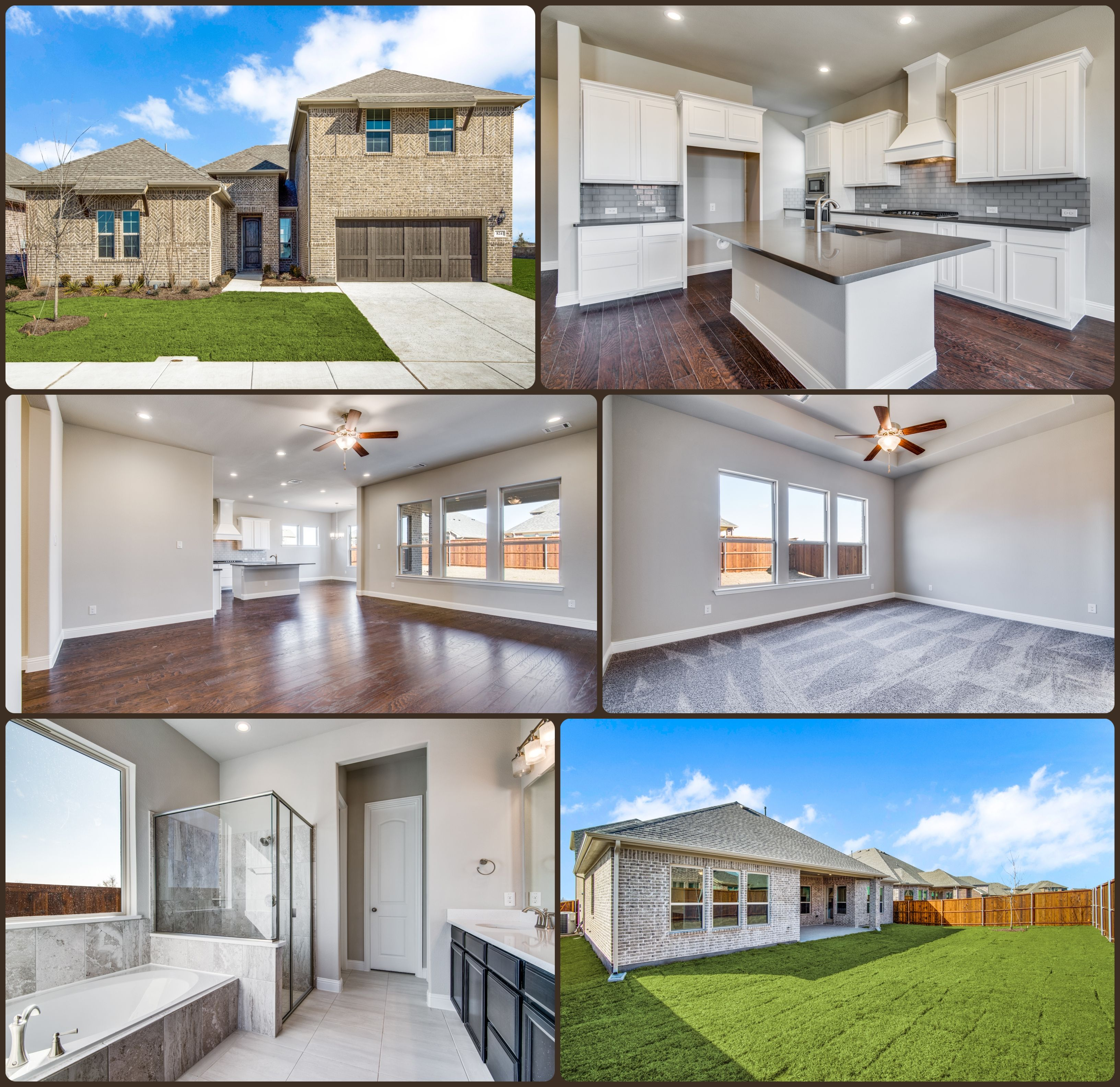 Cavalla plan in bluewood new house plans new home