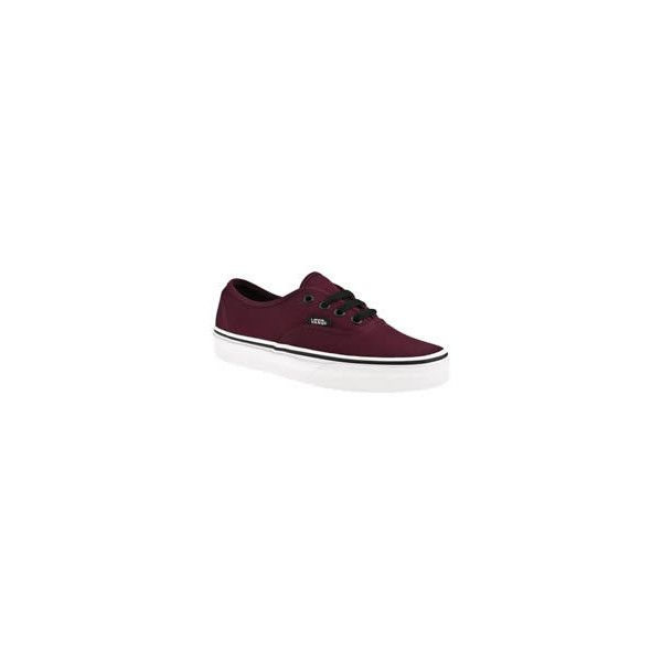 Vans Authentic Vi ( 66) ❤ liked on Polyvore featuring shoes 620e74816