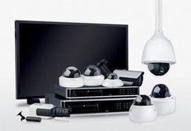 CCTV+Camera