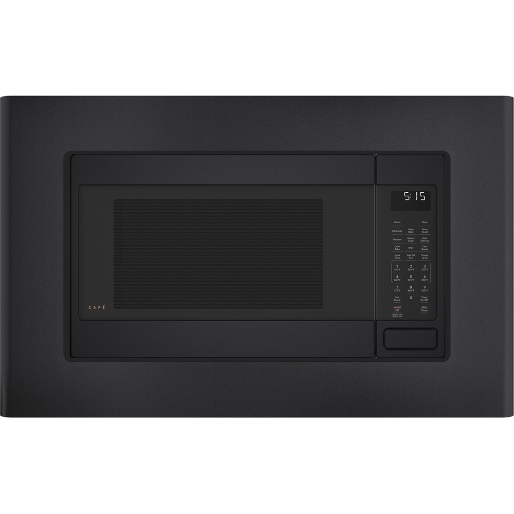 Ge 26 9 Trim Kit Black Slate Cx152p3mds Best Buy Trim Kit Microwave Convection Oven Convection Microwaves
