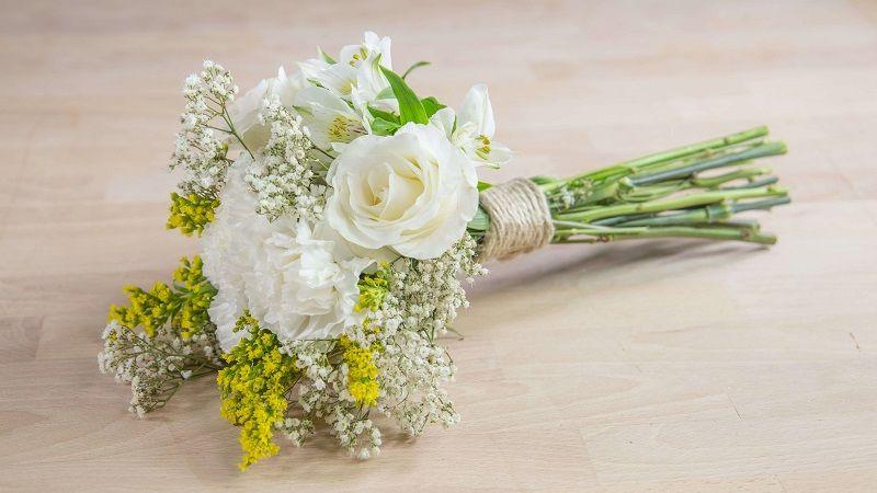 Arreglos para boda - Descubre las mejores ideas para tu