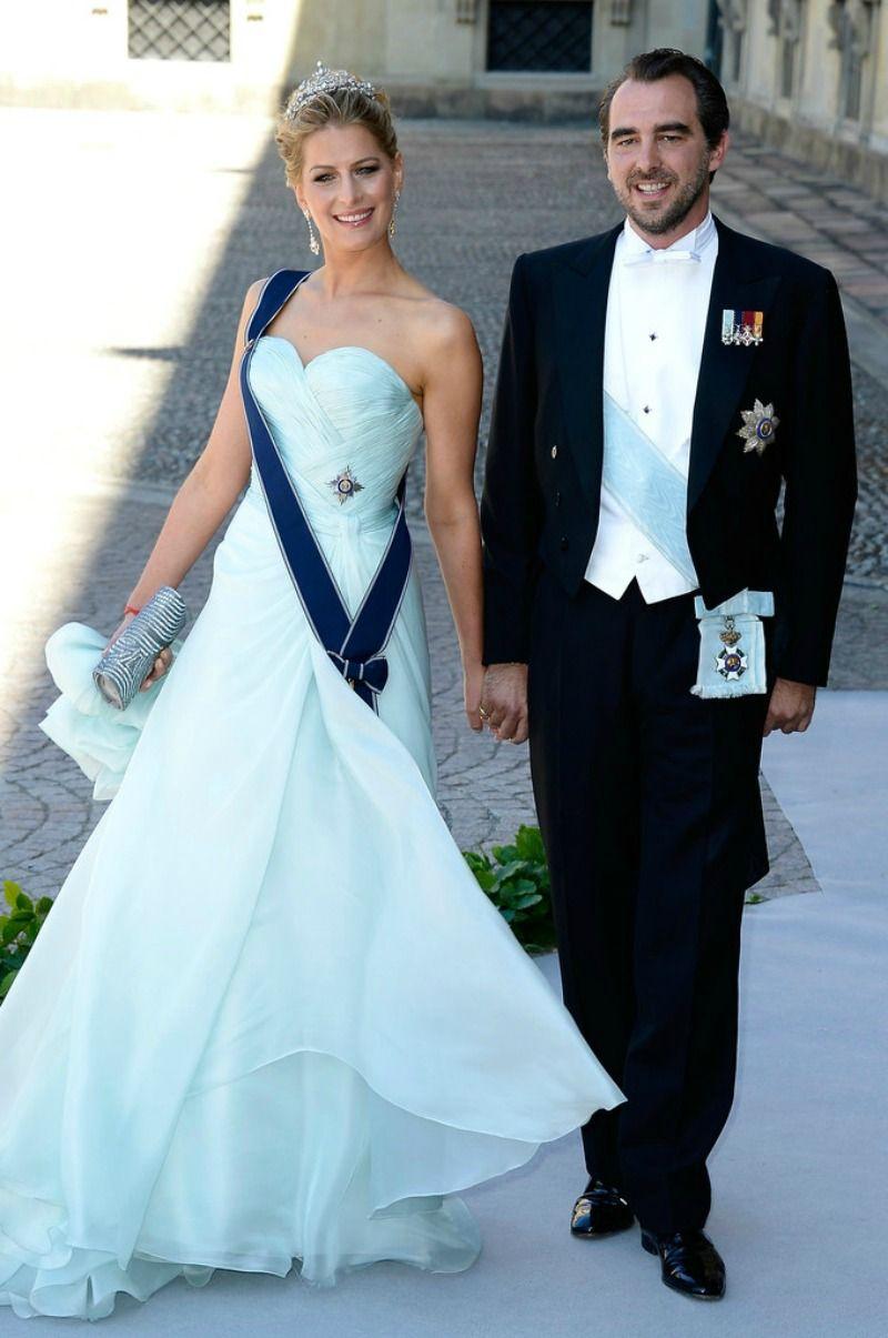 Great Princess Letizia Wedding Dress Pictures Inspiration - Wedding ...