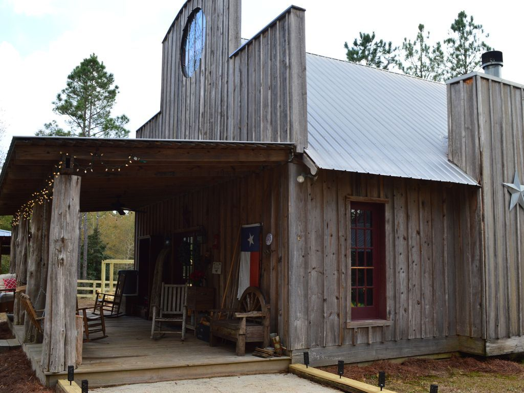 **A True Getaway in the Woods** Red Horse L... VRBO