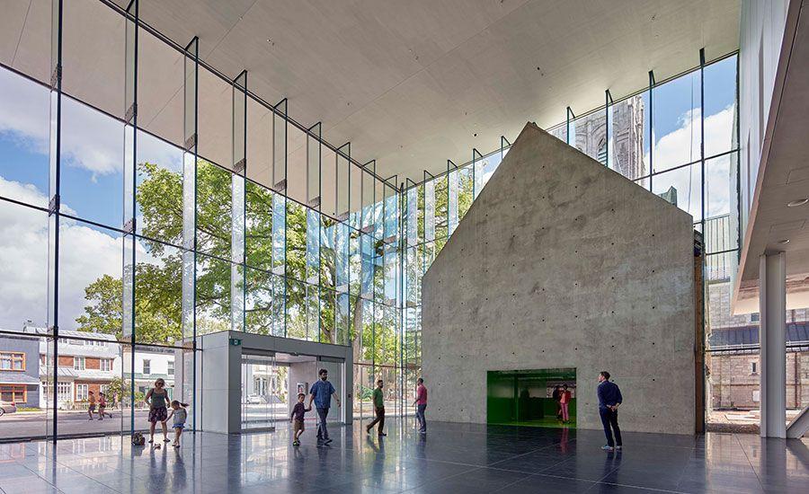 Unpacked: Rem Koolhaas on Pushing Boundaries and