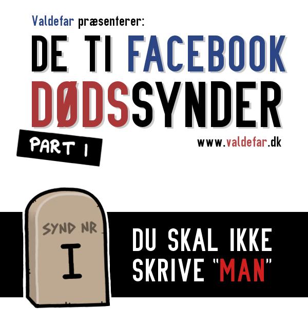 sjove citater til profilbillede VALDEFAR.DK: De ti facebook dødssynder   PART I | .lol. | Pinterest sjove citater til profilbillede