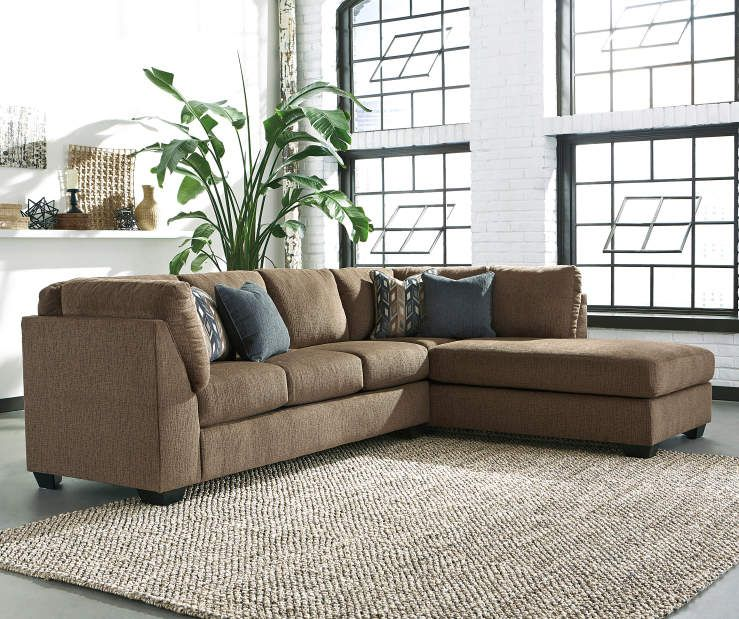 i found a signature design by ashley ayers living room sectional at rh pinterest com