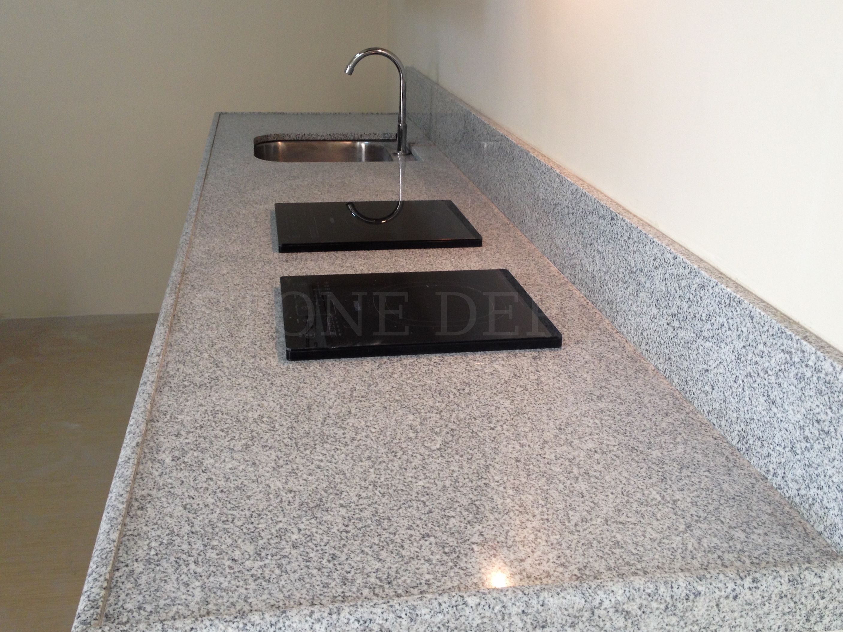 Combining Form And Function The Marine Edge Profile No Drip Edge Is A Great Option To Keep Marble Granite Countertops Granite Edges Kitchen Countertops