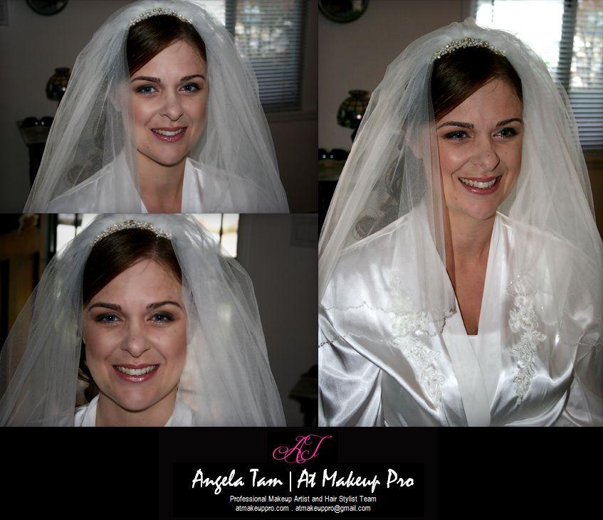LOS ANGELES HAWTHORNE WEDDING MAKEUP ARTIST – ANGELA TAM | LISA ...