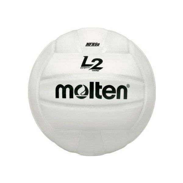 Molten Volleyballs Molten L2 Volleyball 125 Liked On Polyvore Featuring Home Bed Bath Bath And Bath Accesso Molten Volleyball Volleyballs Volleyball
