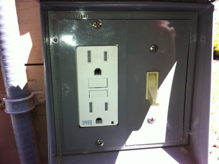 How To Replace A Dead Gfci Outlet Gfci Gfi Outlets Outlet