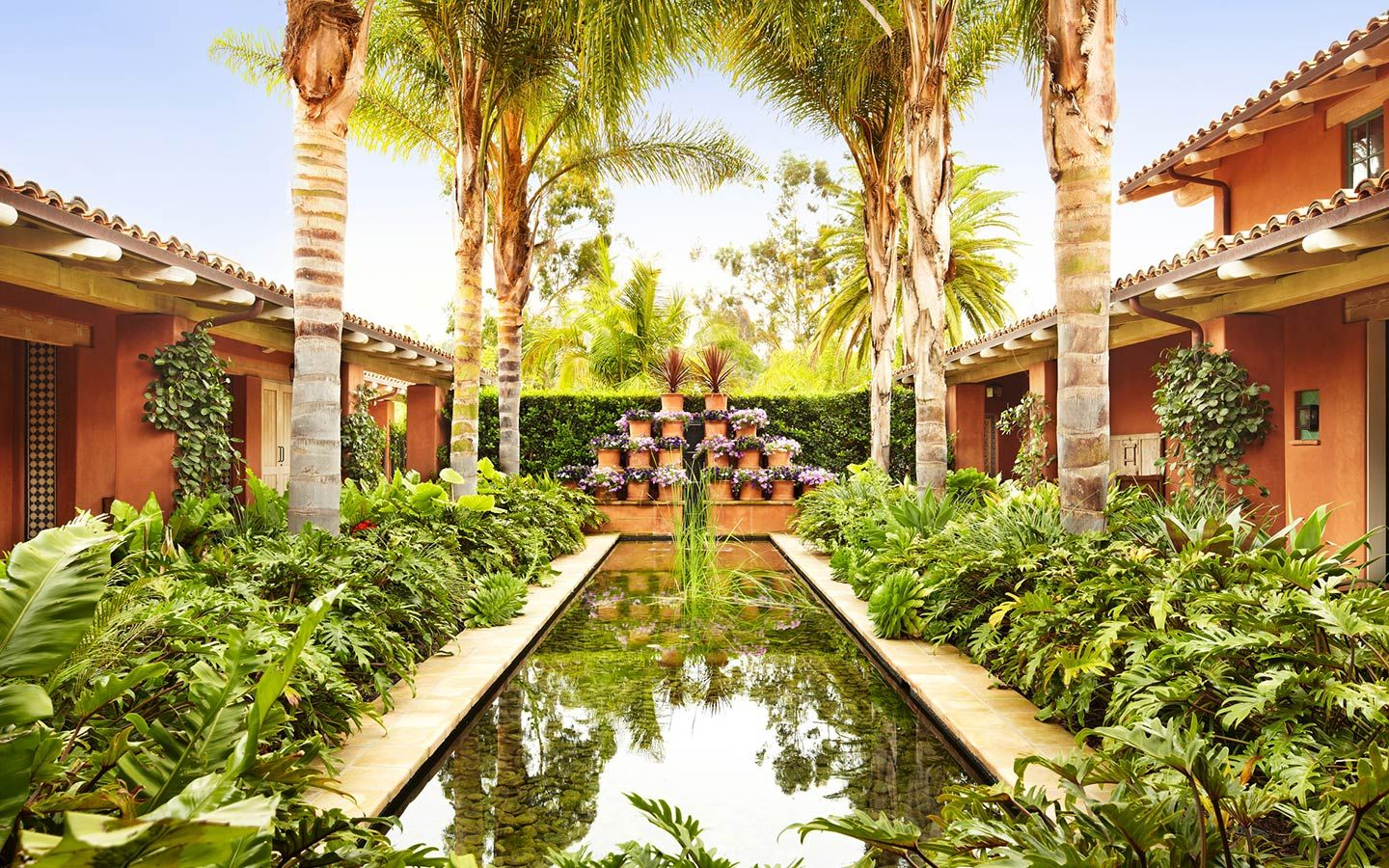rancho santa fe hotels suites villas rancho valencia san diego luxury hotels - San Diego Luxury Hotels And Resorts