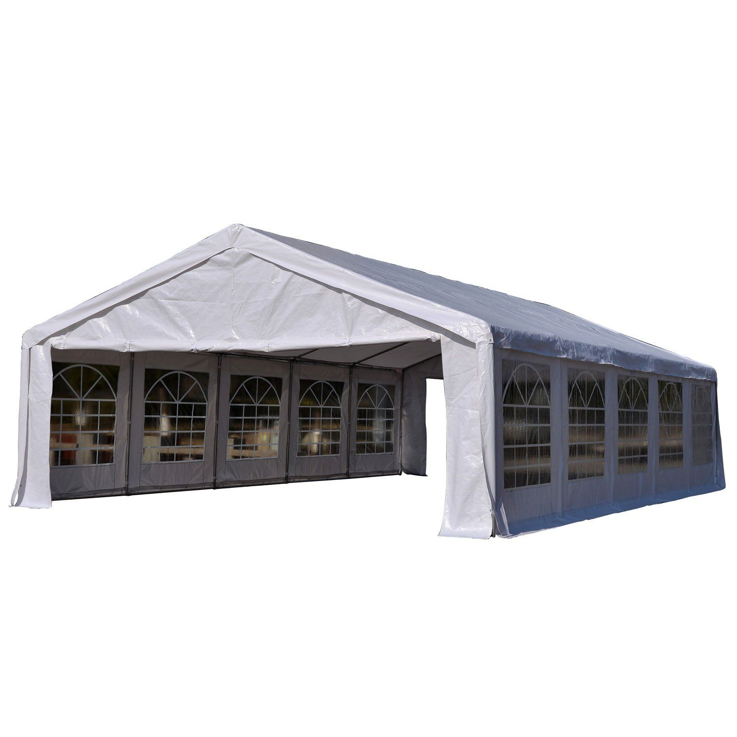 Outsunny 33' x 20' Heavy Duty Outdoor Party