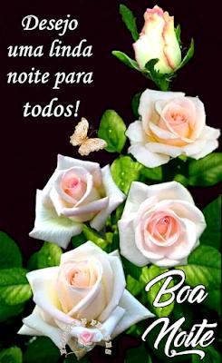 Flores E Frases Boa Noite Ideias Para A Casa Rosas Violeta
