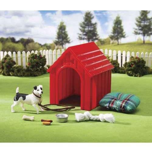 breyer dog house play set every horse needs a friend 13 99 rh pinterest com