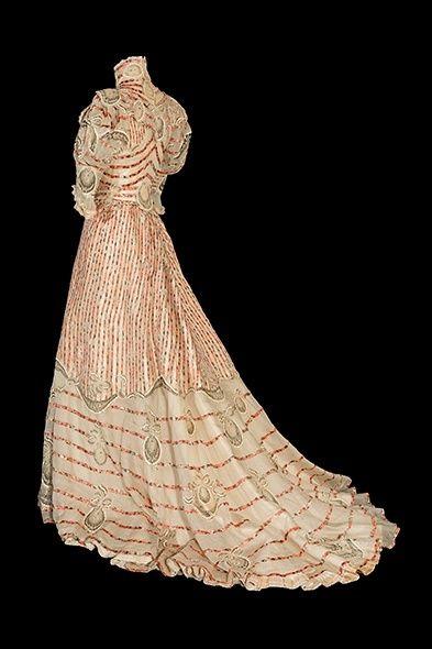 Another Corfu dress © Schloß Schönbrunn Kultur- und BetriebsgesmbH, Photographer: Alexander E. Koller