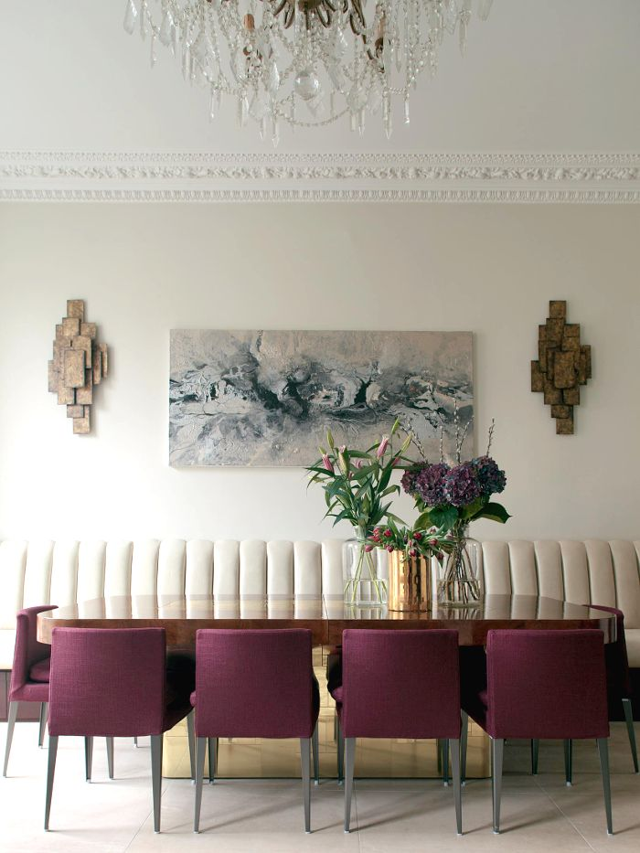 interiors by stafford tollard design group dining rooms rh pinterest com