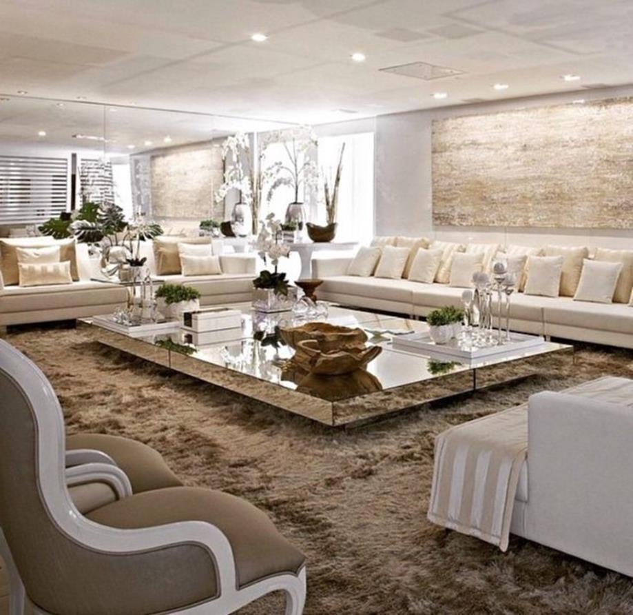 26 Stunning Design Small Living Room Modern
